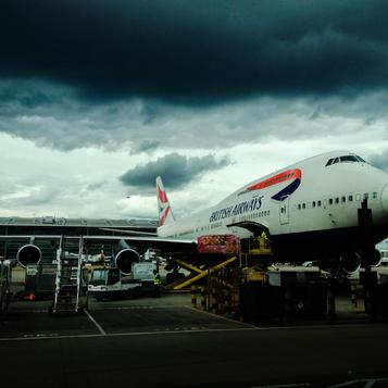 CT's Head of Operations Rob Longden's thoughts on BA Security Breach