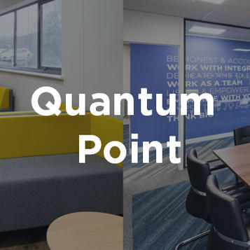 Why we have named our building Quantum Point