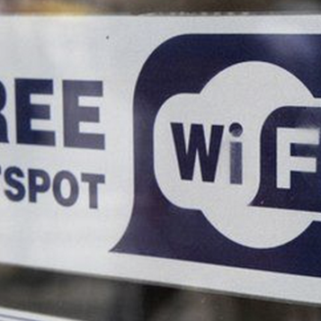 Free WiFi does not always mean safe WiFi