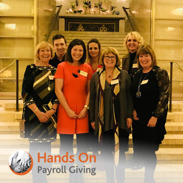 CT Provides Secure Office 365 Migration for Hands On Payroll Giving