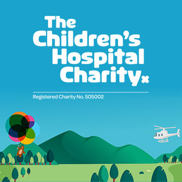 Ian Snow, MD at CT Announces Sheffield Children's Hospital as Charity Partner 2020