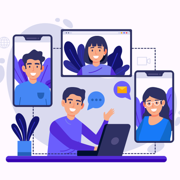 How Microsoft Teams can help keep you connected whilst ensuring privacy and security