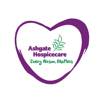 New Win for Team CT – Ashgate Hospicecare